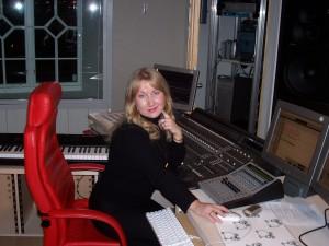 Alpha - studio. VICC. Sweden